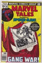 MARVEL TALES (1964) #092 VG