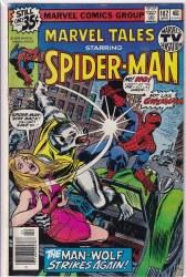 MARVEL TALES (1964) #102 VG+