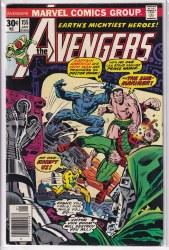 AVENGERS (1963) #155 FN/VF