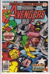 AVENGERS (1963) #157 FN/VF