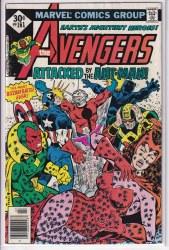 AVENGERS (1963) #161 FN+
