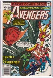 AVENGERS (1963) #165 FN+
