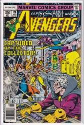 AVENGERS (1963) #174 FN+