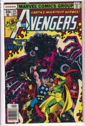 AVENGERS (1963) #175 VF
