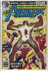 AVENGERS (1963) #176 FN