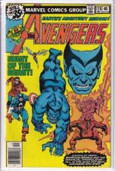 AVENGERS (1963) #178 FN/VF