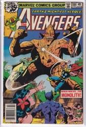 AVENGERS (1963) #180 FN/VF