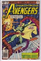 AVENGERS (1963) #194 FN+