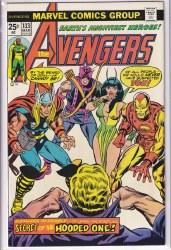 AVENGERS (1963) #133 VF