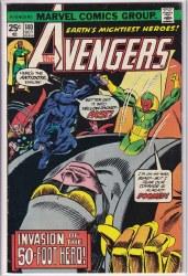 AVENGERS (1963) #140 FN