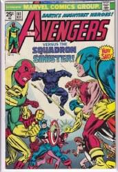 AVENGERS (1963) #141 FN+