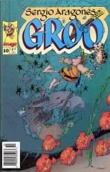 GROO (IMAGE) #10 NM-