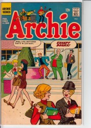 ARCHIE #188 FN