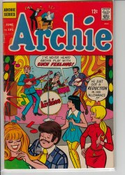 ARCHIE #191 FN