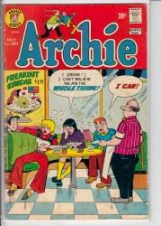 ARCHIE #227 VG
