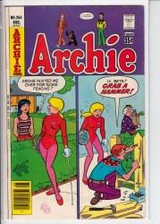 ARCHIE #264 VG