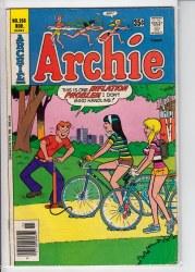 ARCHIE #266 VG