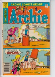 ARCHIE #297 FN+