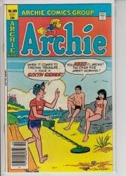 ARCHIE #309 VF
