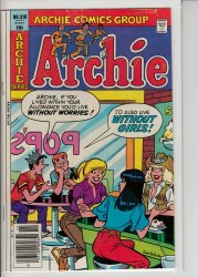 ARCHIE #310 VG+
