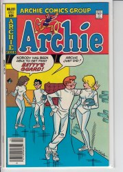 ARCHIE #311 FN+