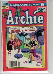 ARCHIE #315 FN