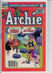 ARCHIE #315 VF-