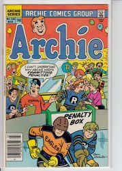 ARCHIE #334 FN+