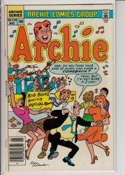 ARCHIE #335 FN