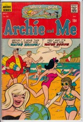 ARCHIE AND ME #031 VG