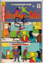 ARCHIE AND ME #067 VG-