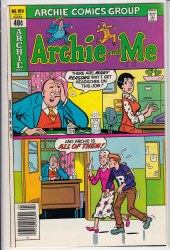 ARCHIE AND ME #109 FN