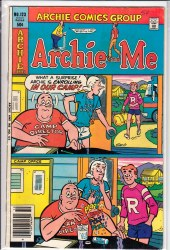 ARCHIE AND ME #123 FN-