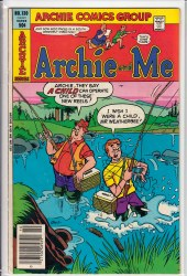 ARCHIE AND ME #130 FN