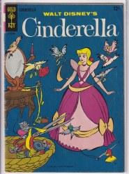 CINDERELLA (WALT DISNEY) #1 FN