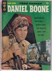 DANIEL BOONE #07 VG