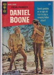 DANIEL BOONE #09 FN+