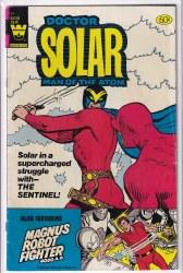 DOCTOR SOLAR (1962) #31 VG+