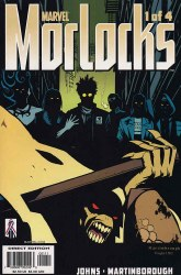 MORLOCKS #1 NM
