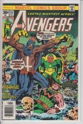 AVENGERS (1963) #152 VF-