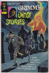 GRIMM'S GHOST STORIES #13 VG