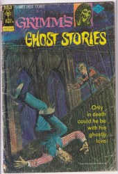 GRIMM'S GHOST STORIES #19 GD-