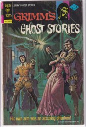 GRIMM'S GHOST STORIES #28 VG