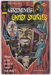 GRIMM'S GHOST STORIES #29 VG