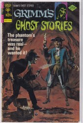 GRIMM'S GHOST STORIES #30 VG