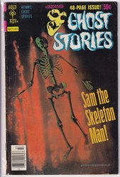 GRIMM'S GHOST STORIES #43 VG+