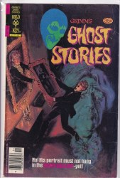 GRIMM'S GHOST STORIES #48 VG+