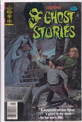 GRIMM'S GHOST STORIES #50 VG
