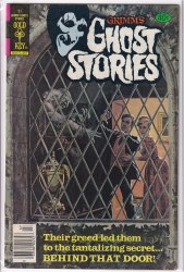 GRIMM'S GHOST STORIES #51 FN