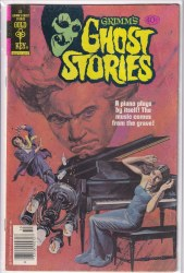 GRIMM'S GHOST STORIES #53 VG+